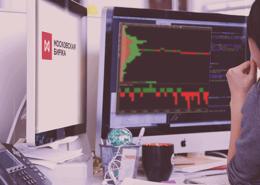Преимущества и недостатки торговли на Московской Бирже по мнению компании OrderFlowTrading