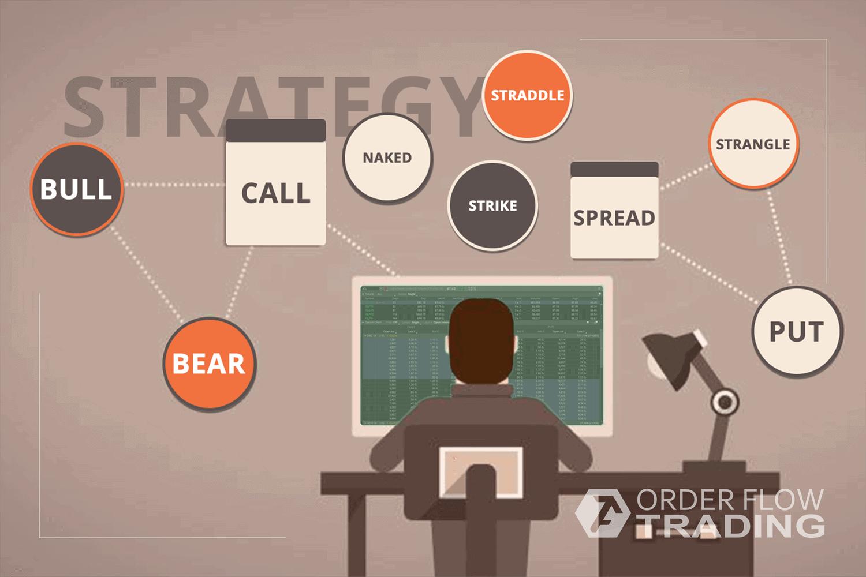 9 популярных стратегий торговли опционами