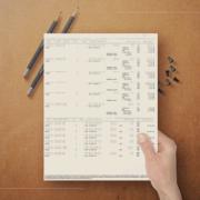 Как читать ежедневный отчет брокера, торгуя на бирже CME.