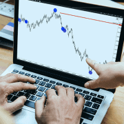 How to combine the cluster analysis and volume levels in the ATAS platform