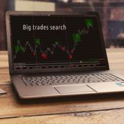 4 useful tricks of the Big Trades Indicator