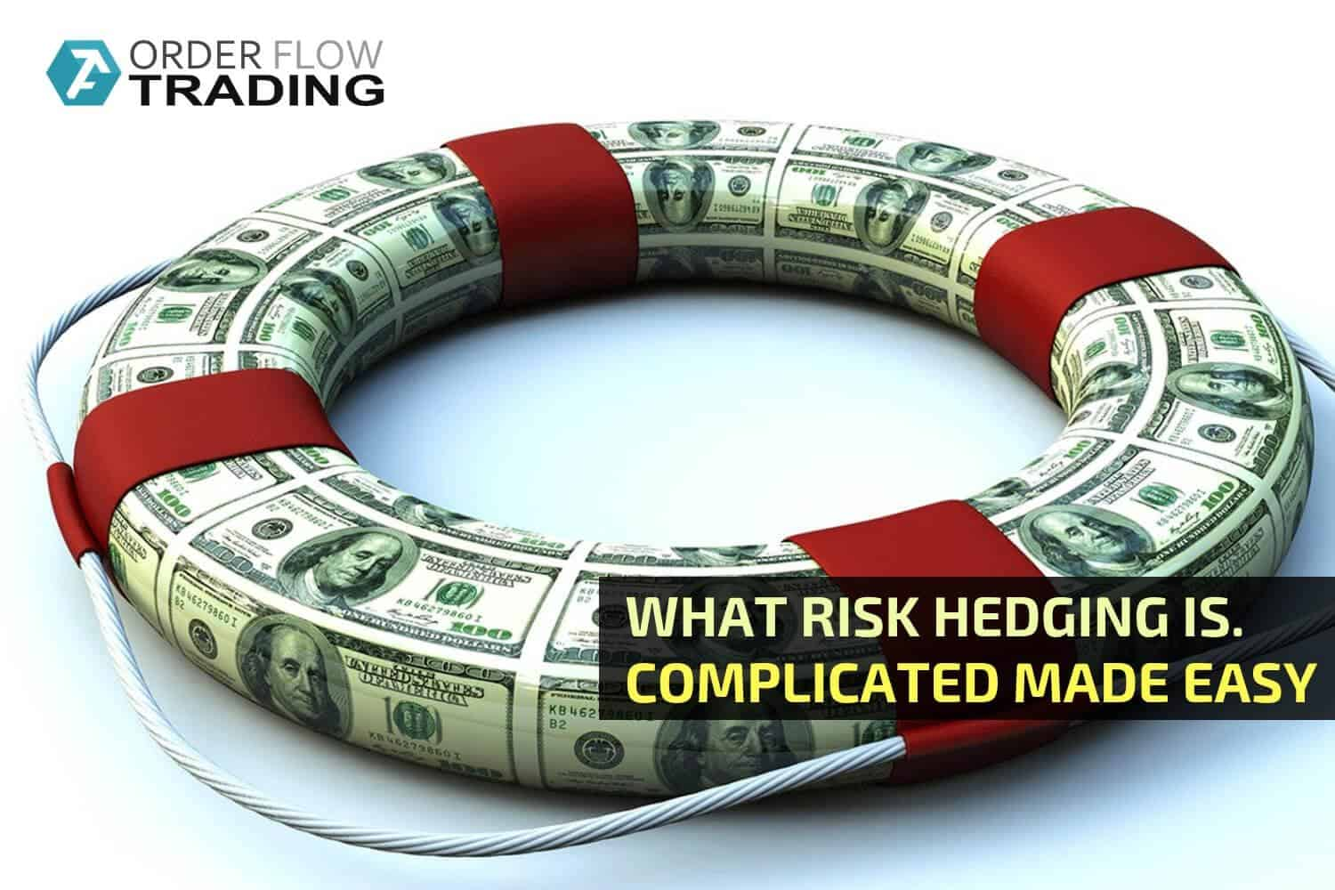 What Risk Hedging Is Complicated Made Easy Atas