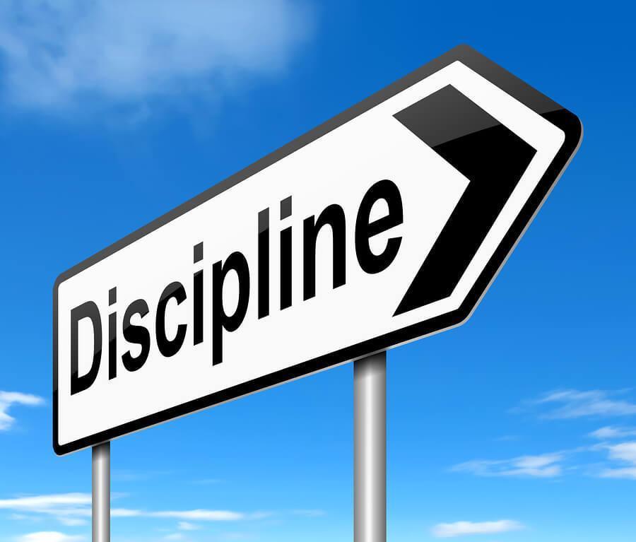 Дисциплина в трейдинге