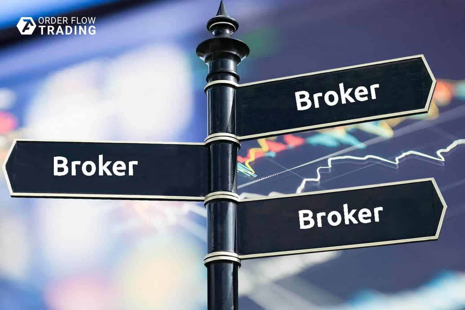 A futures broker: 10 things you should know