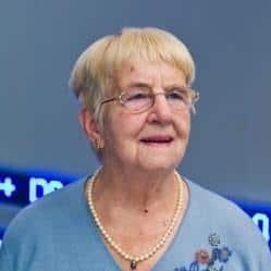 A trader's story of Ingeborg Mootz