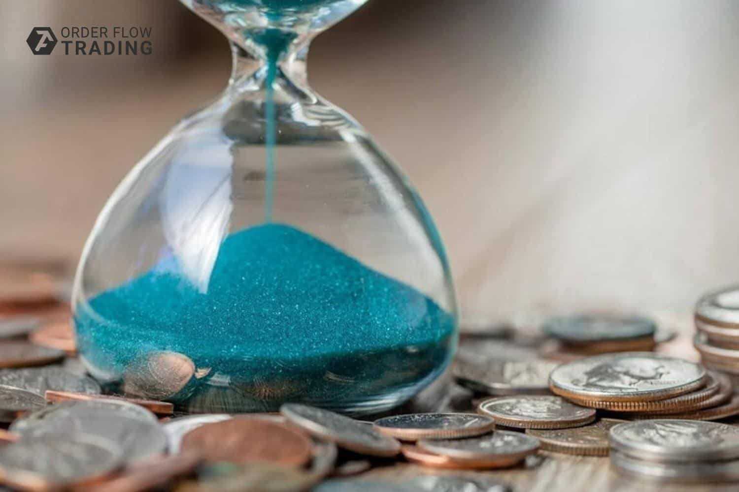 Time stop. How to use the time factor in trading