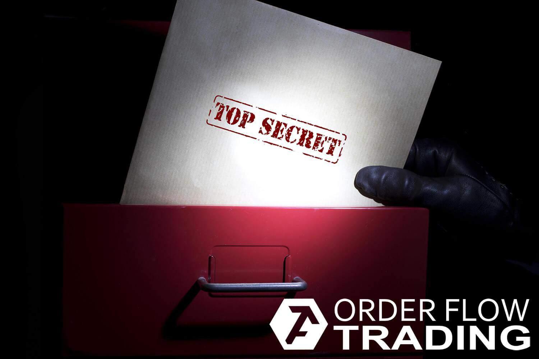 секреты трейдинга