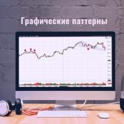 Графические паттерны для торговли