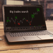 4 useful tricks of the Big Trades Indicator