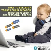 HOW TO BECOME A TRADER FROM SCRATCH