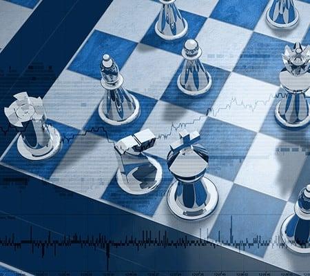 Что общего у трейдинга и игрой в шахматы