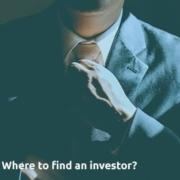 Хотите найти инвесторов 3 вещи, которые надо знать