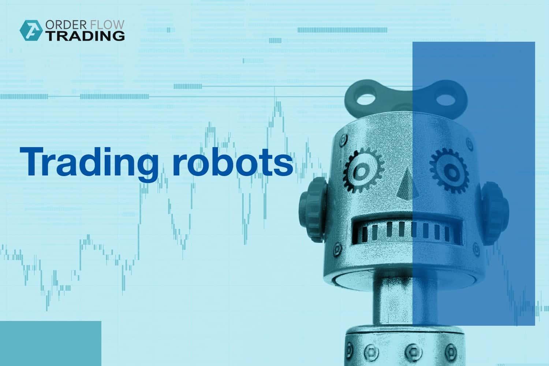 Создание роботов для трейдинга.