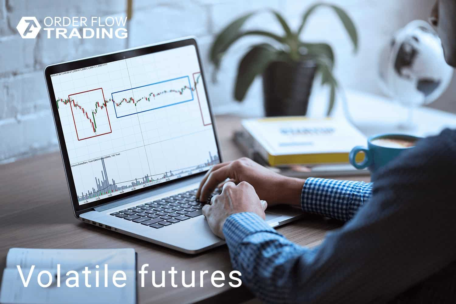 Volatile futures. What is it and how to make money from it?