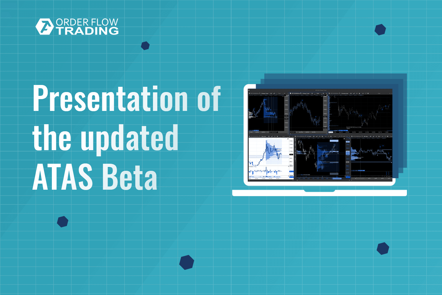Presentation of the updated ATAS Beta 5