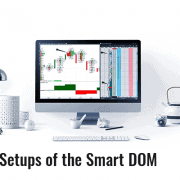 TOP-7 Smart DOM setups for trading