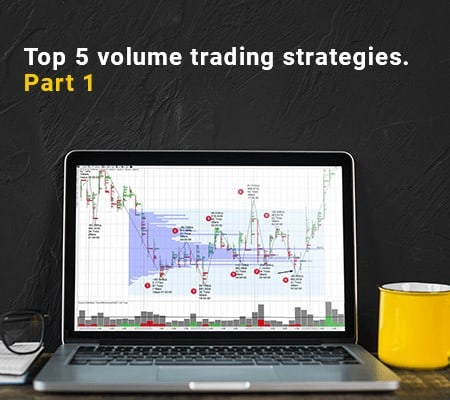 Top 5 simple volume trading strategies