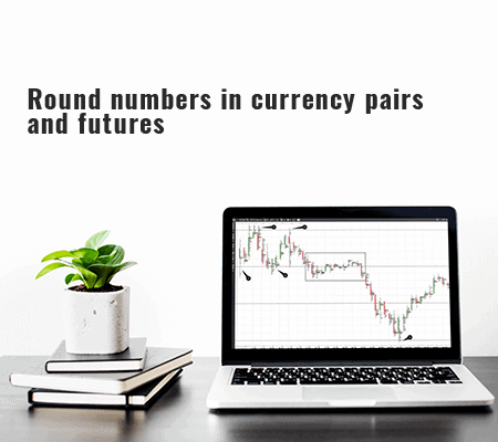 The magic of round numbers. What a trader should know