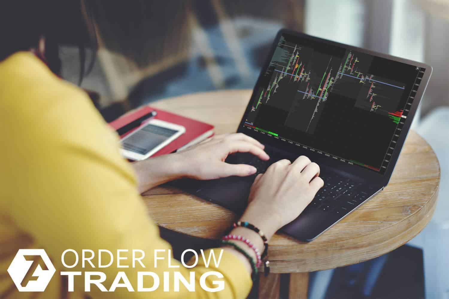 Market profiles: 3 things that can improve your trading
