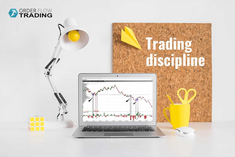 Strengthening discipline in trading. 10 rules