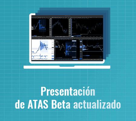 ATAS beta