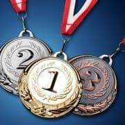 Psychological training of Olympic champions and traders