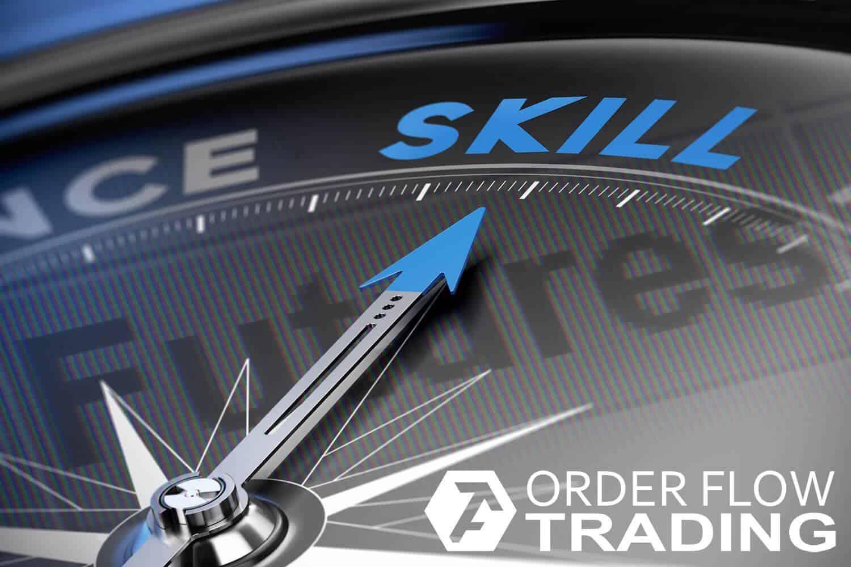 A futures trader: 3 basic skills