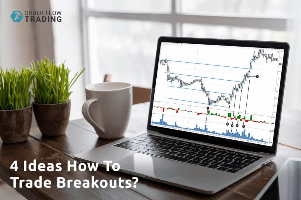 4 ideas how to trade breakouts