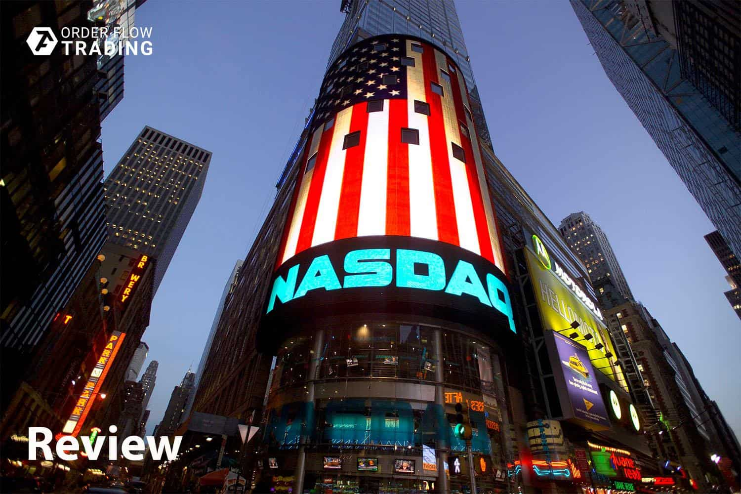 NASDAQ Exchange. Everything you need to know
