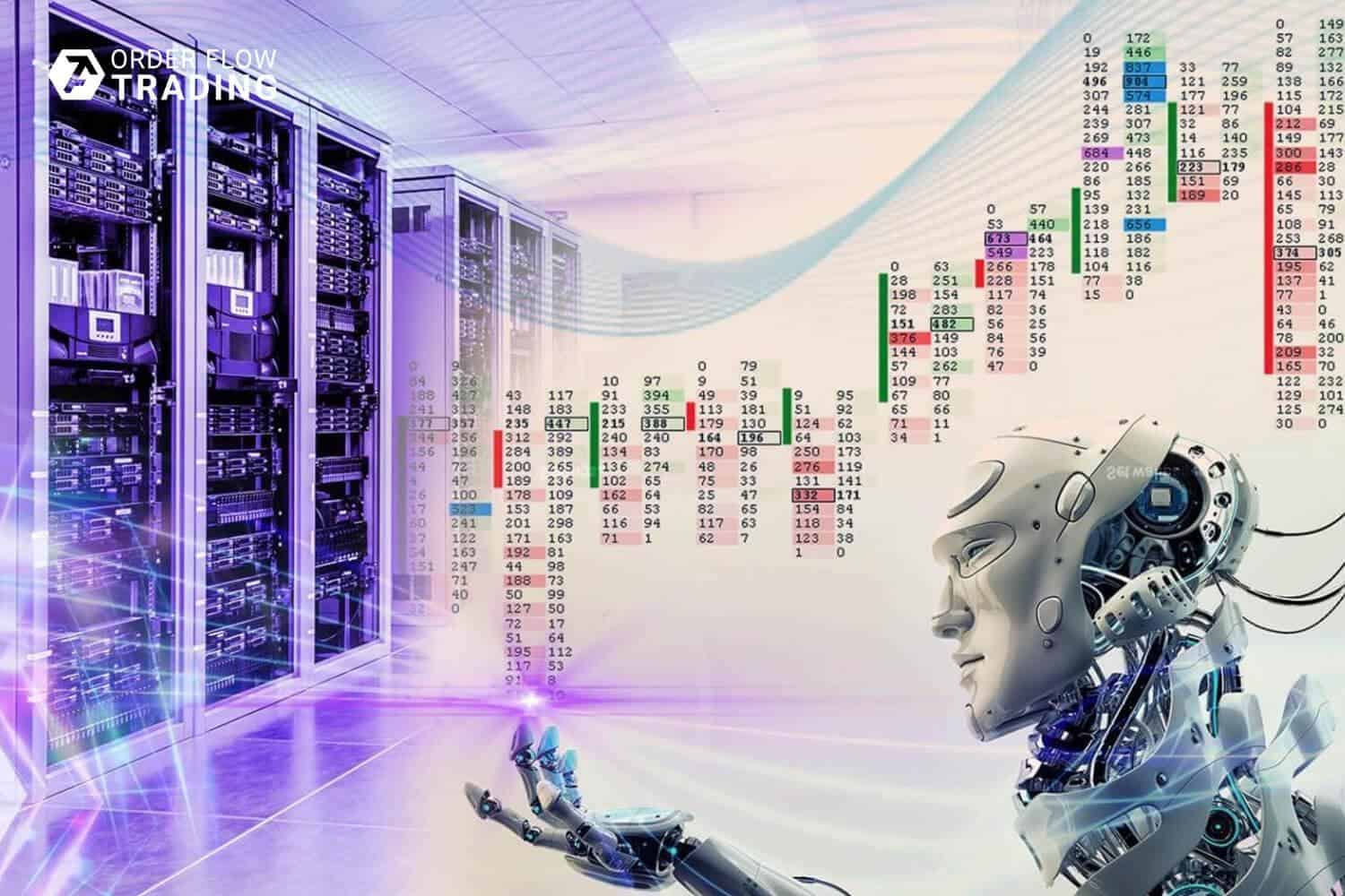 Does high-frequency trading (HFT) increase market liquidity?