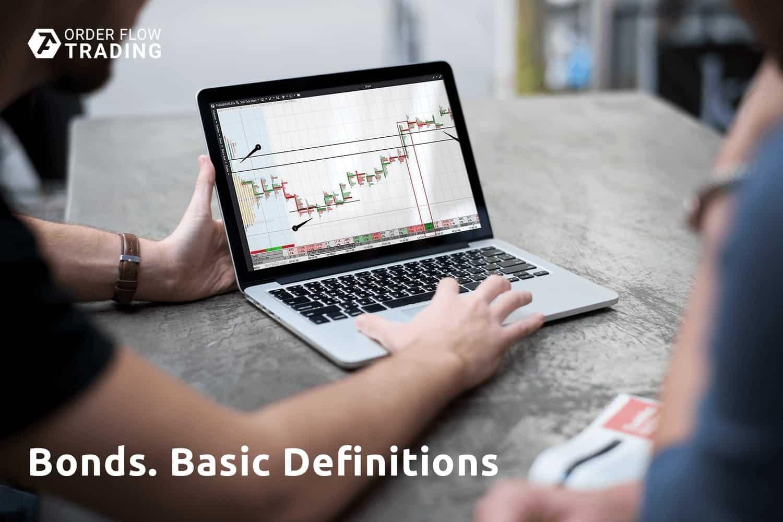 Bonds. Basic concepts
