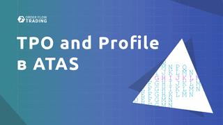 TPO and Profile в ATAS