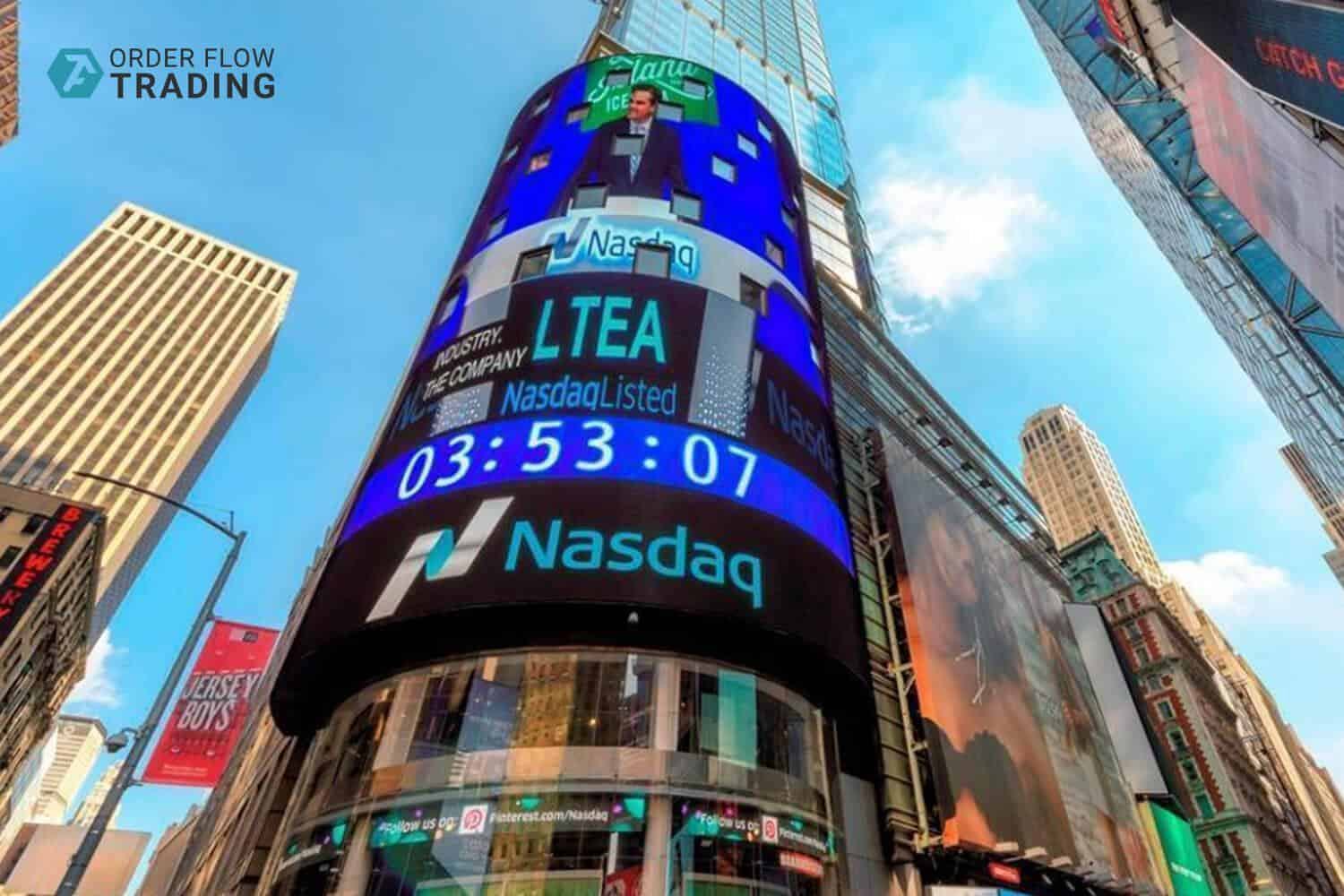 Nasdaq-100 index futures: 5 things you should know. Part 1