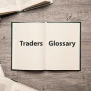 Trader's glossary