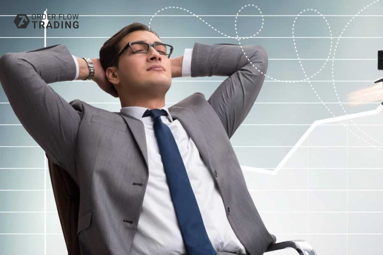 False motivation holds back your progress in trading