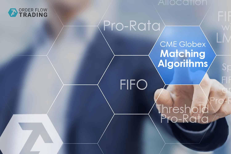 CME Order Matching Algorithms. Part 1