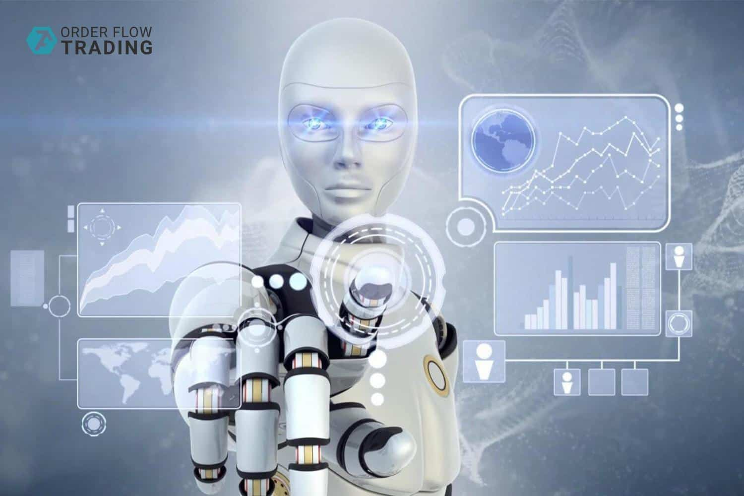 How did the algorithmic trading influence the futures market? Part 2
