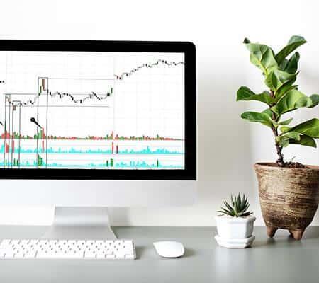 Как использовать индикатор Speed of Tape. Что показывает скорость потока сделок на бирже? Как подтверждать сигналы и входить в сделки. Примеры на графиках.