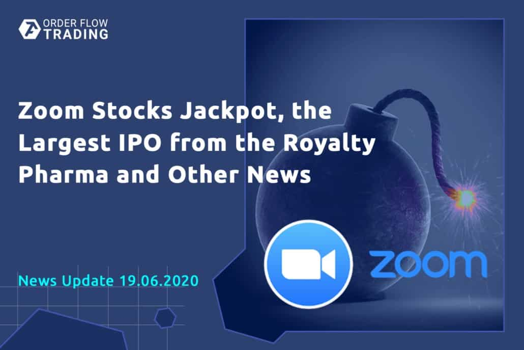 Front-page weekly events: new surprises from authorities, 'robinhood' strategy outperforms the market gurus and record-breaking IPO of the 2020 year