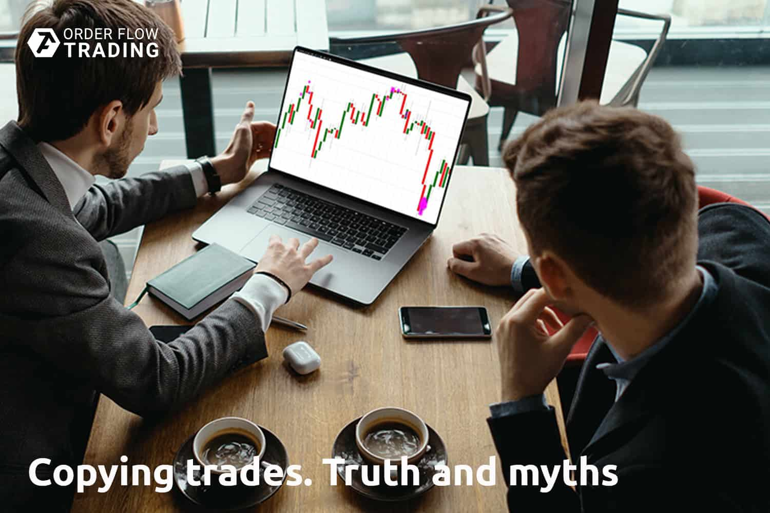 Copying trades. Truth and myths
