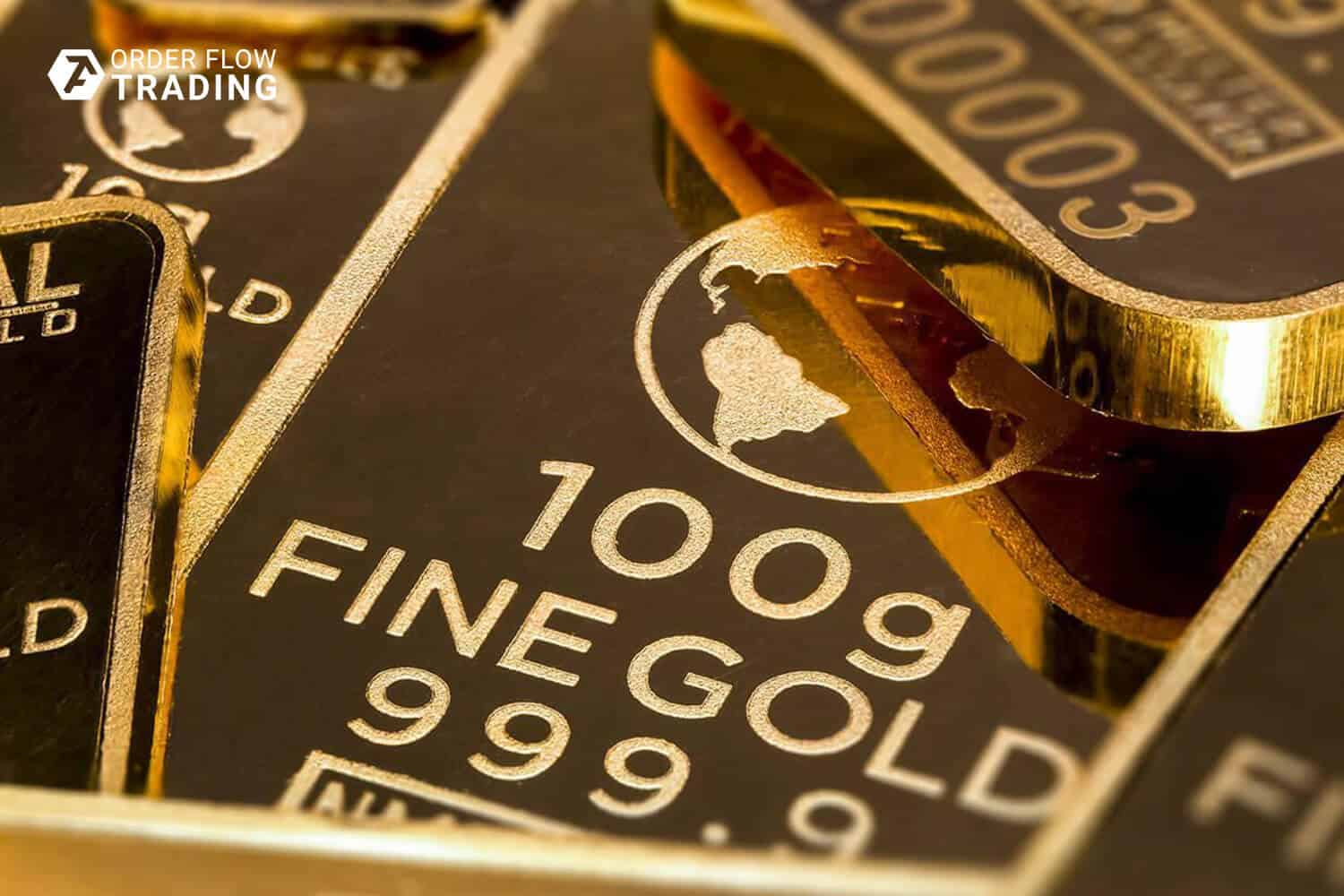 Gold futures: 5 things you should know. Part 1