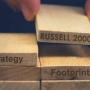 Strategy of using the footprint through the example of wti oil