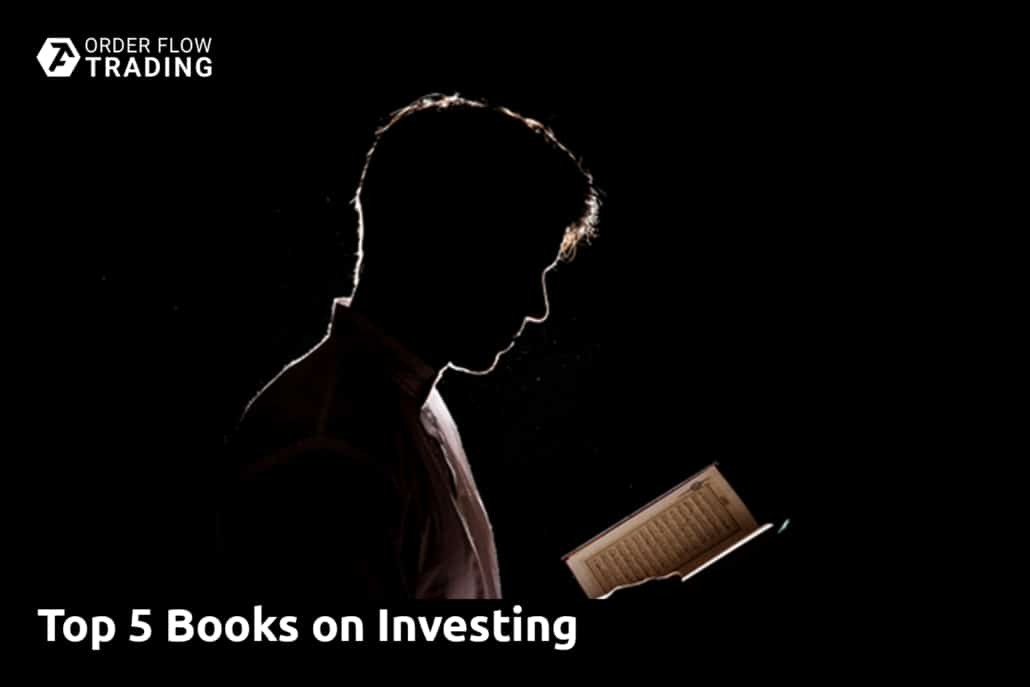 Top 5 Books on Investing