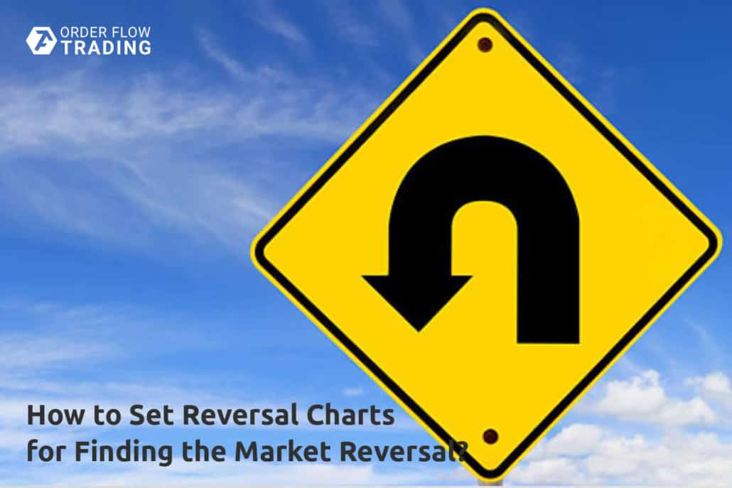 How to Set Reversal Charts for Finding the Market Reversal?