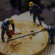 What people do with bitcoins