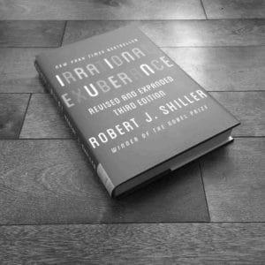 Irrational Exuberance by Robert Shiller
