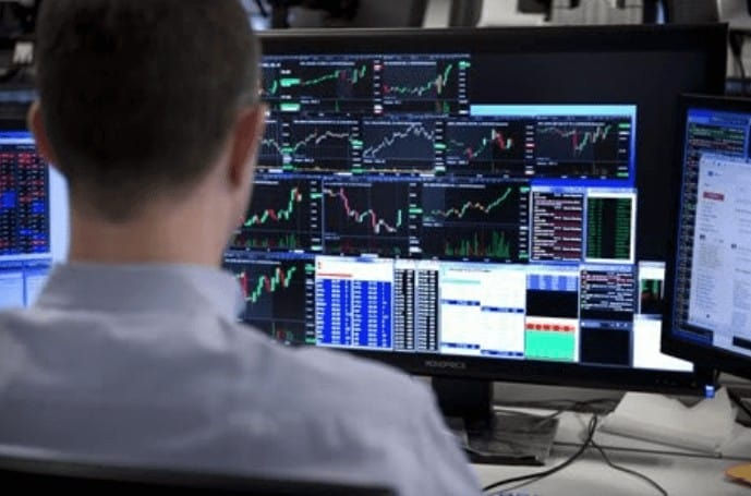 How trading decisions are made