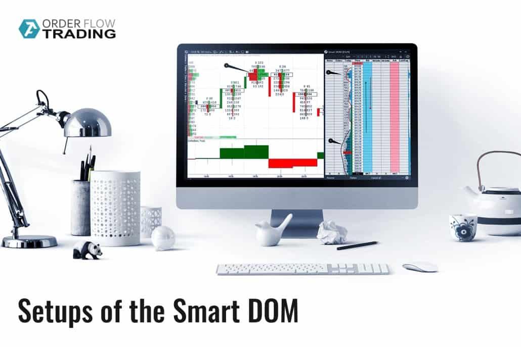 7 smart dom trading setups für ihren handel