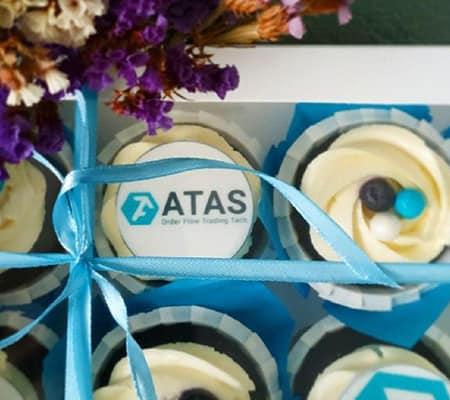 ATAS празднует свой 9-й день рождения