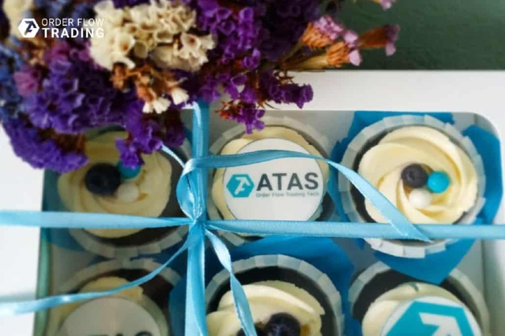 ATAS celebrates its 9th birthday!